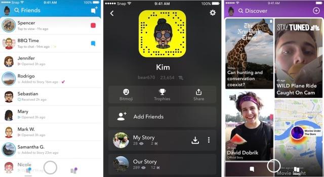 snapchat-new-update